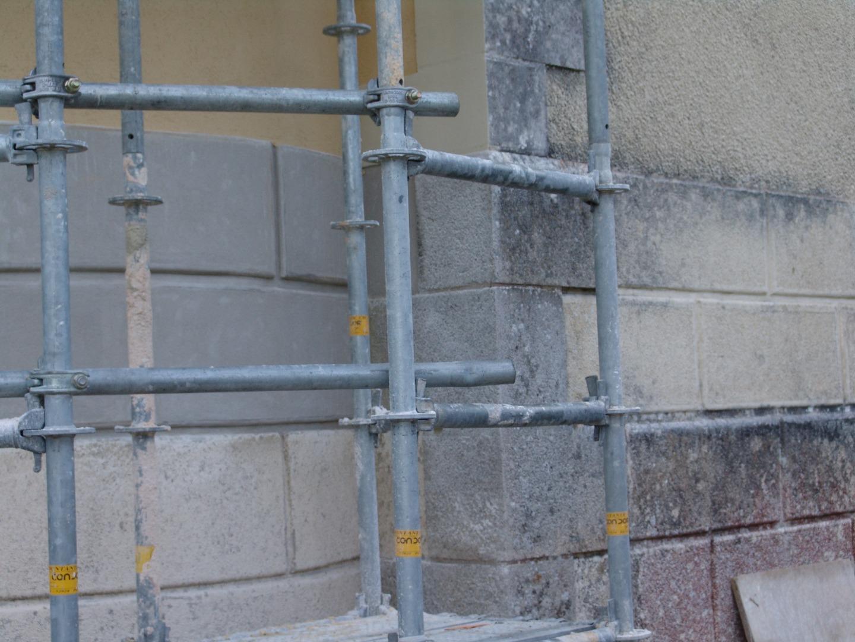 Trophée Weber de la plus belle façade à la chaux à Vallet