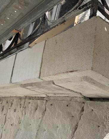 Restauration de pierre de taille en Loire-Atlantique