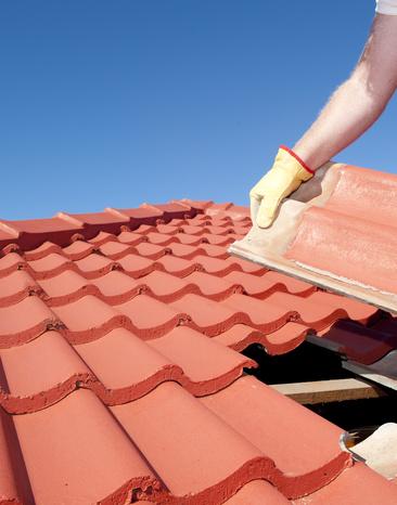 Entretien des toitures
